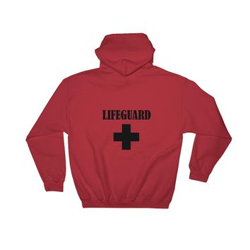 Lifeguard black Sweatshirt
