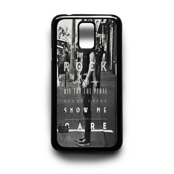 One Direction Rock Me Niall Horan Samsung S5 S4 S3 Case By xavanza