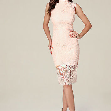 TAMMY LACE DRESS