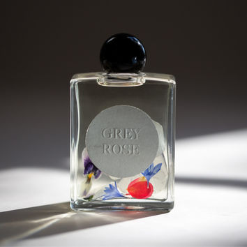 Grey Rose Perfume - Beauty - Catbird