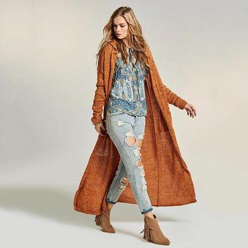 Long Pocket Trench