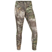 HotTotties by Terramar Stalker Camo Long Underwear Leggings - Women's