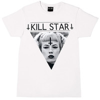 Cry Baby T-Shirt [W] | KILLSTAR
