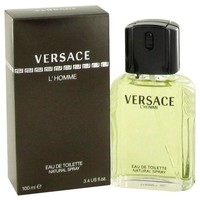 ONETOW VERSACE L'HOMME by Versace