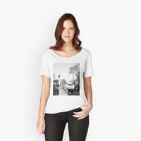 'We Are Better Than This' Women's Relaxed Fit T-Shirt by JerryINOCMD