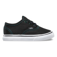 Toddlers Iridescent Eyelets Authentic | Shop Toddler Shoes at Vans
