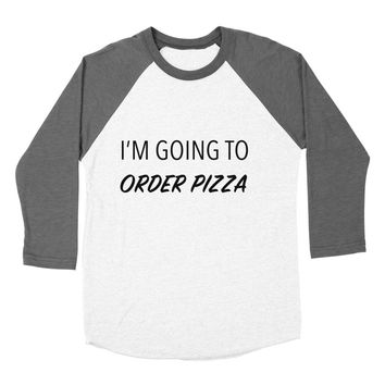 I'm Going to order Pizza   Rockpaperglitter's Artist Shop