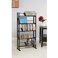Element Media Storage Rack