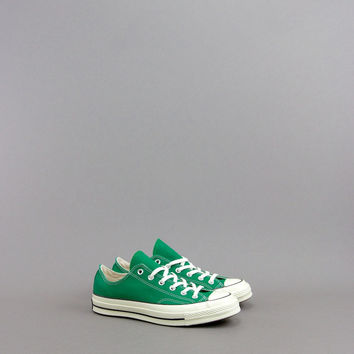CONVERSE CHUCK TAYLOR CT 1970 OX AMAZON GREEN X-MAS PACK – BLENDS