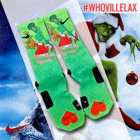 Custom Elite Socks - Who-Ville Lax | Lacrosse Unlimited