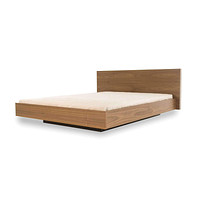 Float Bed - Queen Size w/ Mattress Support 044017-FLOATQM