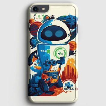 Disney Wall-E Artwork iPhone 7 Case | casescraft