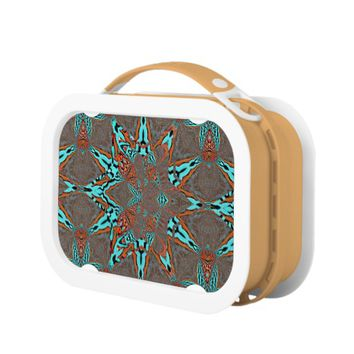 Fractal Star of Complexity Lunch Box