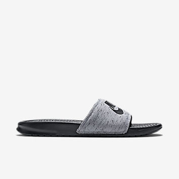 NIKE BENASSI JUST DO IT FLEECE