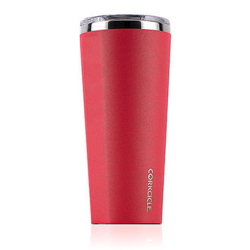 Waterman Off Red Tumbler 24 oz. by Corkcicle