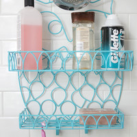 Urban Outfitters - Owl Shower Caddy
