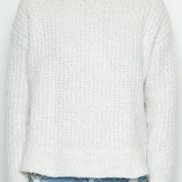 Celia Turtleneck Sweater