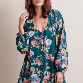 Donna Michelle Tunic By Show Me Your Mumu