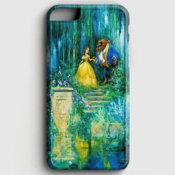 Beauty And Beast iPhone 8 Case | casescraft