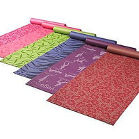 ProFit Maha Premium Purple Yoga Mats- 5Mm