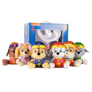 Paw Patrol puppy patrol dog  Stuffed Plush Doll Anime Kids Toys gift