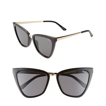 Quay Australia x JLO - Reina Sunglasses - More Colors
