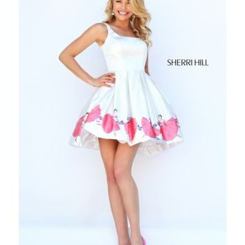Sherri Hill 50321 prom dress