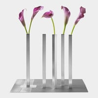 Magnetic Vases | MoMA
