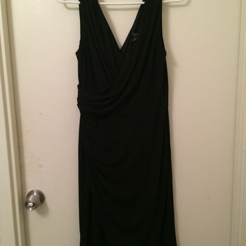 Brand New Perfect Little Black Dress (White House Black Market)
