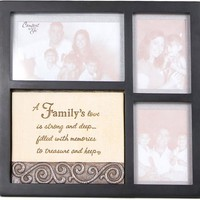 Friend Collage Picture Photo Frame