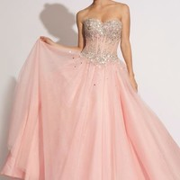Jovani 88617 at Prom Dress Shop