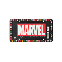Marvel Avengers License Plate Frame