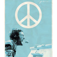 People for Peace Poster