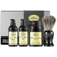 The Art of Shaving The 4 Elements of the Perfect Shave™ Carry-On - Unscented