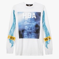 """Hood By Air """"X-Ray"""" Capsule Collection • Highsnobiety"""