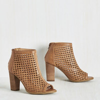 Innovative Instinct Bootie