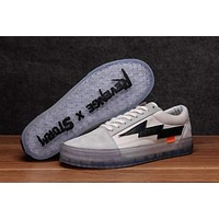 Off-White x Vans Style 36 Running Shoes 36-44