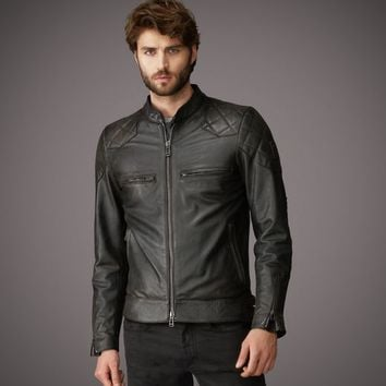 STANNARD JACKET on Belstaff