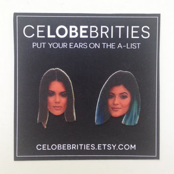 Kendall & Kylie Earrings