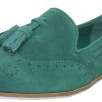 DV by Dolce Vita Women`s Marcel Loafer,Mint,9 M US