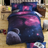 Hot Deal On Sale Bedroom Bedding Hot Sale Quilt Case Bedding Set [9393096780]