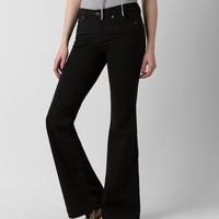 Free People Morrisey Flare Stretch Jean