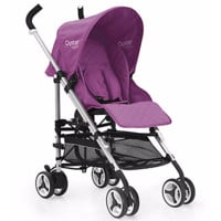 Purple - Babystyle Oyster Switch Stroller