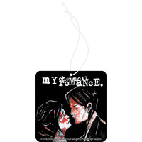 My Chemical Romance - Air Freshener