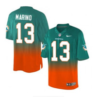 KUYOU Miami Dolphins Jersey - Elite Drift Fashion Jerseys