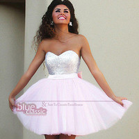 New Sexy Short/Mini Cocktail Homecoming Graduation Dress Party Prom Pageant Gown