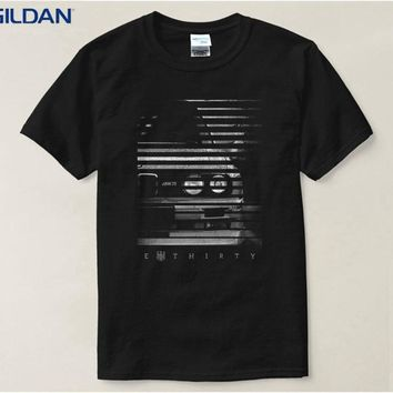 2017 summer new style t shirt for men BMW E30 classical Funny slim t-shirt