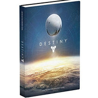 Destiny - Limited Edition Strategy Guide - BradyGames (Pre-owned)
