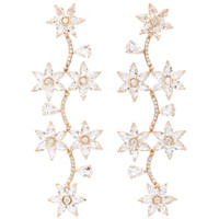 Amor Sorriso and Flor Earrings | Moda Operandi