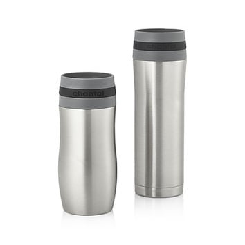 Chantal ® Travel Mugs